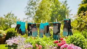Foto de Gardena lanza una nueva gama de guantes de jardín