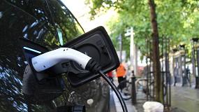 Foto de Alvic presenta Flash Pay, su nuevo terminal de autoservicio para puntos de recarga eléctrica
