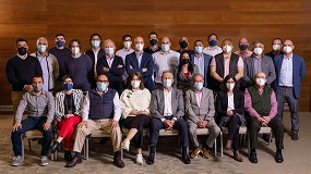 Foto de Izar celebra en Madrid su convención de ventas anual