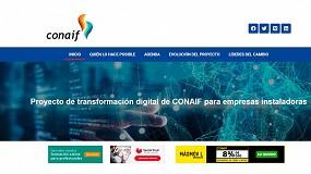 Foto de Instagi celebra en Guipúzcoa el primero de los talleres del proyecto de digitalización de Conaif