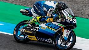 Foto de J'hayber Works se une al TM Racing en Moto3
