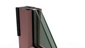 Foto de Sistemas dobráveis: estruturas de 45mm e 52mm de largura (ficha de produto)