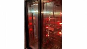 Foto de Ensatec instala una nueva cámara climática de ensayos para ventanas y puertas