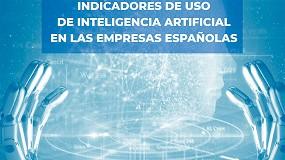 Foto de España supera la media europea en la incorporación de Inteligencia Artificial por parte de las empresas