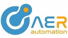 Foto de AER Automation renueva su imagen
