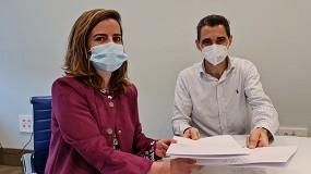Foto de Las fundaciones Persán y Cepsa renuevan su acuerdo para ayudar a 9.000 familias vulnerables
