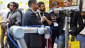 Foto de EIT Manufacturing y Advanced Factories suman fuerzas para impulsar una industria más competitiva y sostenible