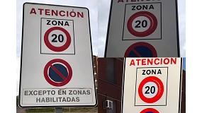 Foto de Afasemetra denuncia malas prácticas en la adaptación de las señales verticales al nuevo reglamento de circulación