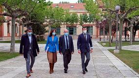 Foto de Castilla y León lanza el programa 'Reto Castilla y León cibersegura' para impulsar la ciberseguridad, la transformación digital y la creación de empleo