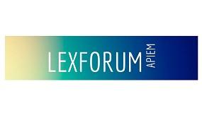 Foto de Nace Lexforum, un grupo de análisis de Apiem con expertos jurídicos y técnicos para interpretar normativa técnica y legal