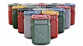 Foto de Mewa adquiere RS Kunststoff, el fabricante de sus contenedores de seguridad SaCon
