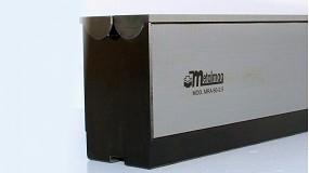 Foto de Metalmaq diseña una nueva matriz MRA para plegadora