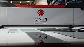 Foto de Mappi SuperTemper, innovación en el templado del vidrio resistente al fuego