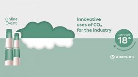 Foto de Una jornada online abordará la utilización del CO2 en la industria como respuesta al reto de una economía baja en carbono