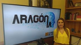 Foto de Aragón inicia su 'Estrategia autonómica de Inteligencia Artificial'
