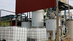 Foto de El proyecto Re-Live Waste desarrolla un fertilizante orgánico de calidad a partir de purines de cerdo