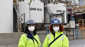 Foto de Atlantic Copper realiza 1.260 pruebas de detección de COVID-19 al mes entre sus empleados