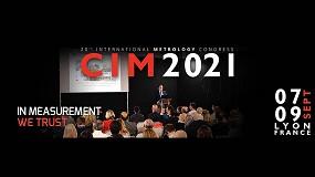 Foto de CIM2021 publica su programa para el congreso de septiembre en Lyon