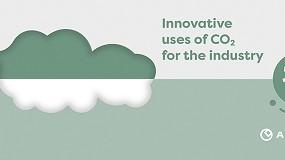 Foto de Workshop digital aborda a utilização de CO2 na indústria como resposta ao desafio de uma economia 'low-carbon'