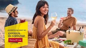 Foto de Arranca la campaña de OIVE de momentos cotidianos acompañados con vino