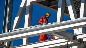 Foto de Los accidentes laborales en la construcción cayeron un 16% en 2020, según CNC