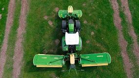 Foto de Publicadas en el BOE las subvenciones destinadas a financiar avales para la compra de maquinaria agrícola