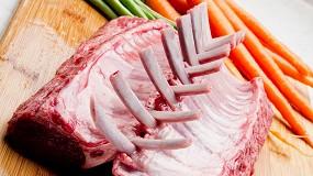 Foto de Nuevas técnicas de refrigeración para alargar la vida útil de la carne de cordero