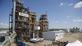 Foto de Vai nascer a primeira fábrica de reciclagem química da Península Ibérica