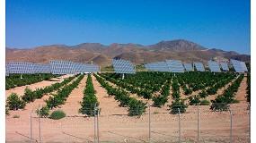 Foto de La fotovoltaica, energía clave para un sector agroganadero más rentable y resiliente al cambio climático