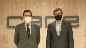 Foto de Zoetis es la primera empresa de sanidad animal que se une a la Confederación Española de Organizaciones Empresariales