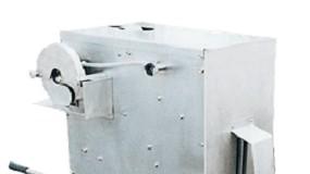 Foto de Máquinas para filetar peixe - SGK 1969 (ficha de produto)