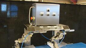 Foto de Máquina para despinhar EM-54 e EM-54 Twin (ficha de produto)