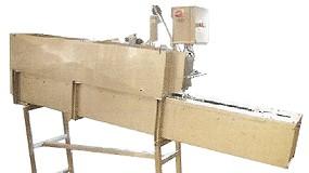Foto de Máquina para eliminar vísceras de peixe (ficha de produto)
