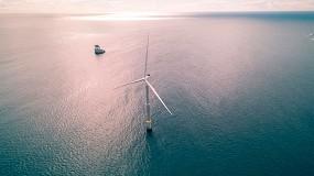 Foto de Transición Ecológica culmina la Estrategia de Energías Renovables Marinas de Canarias
