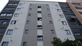 Foto de Anerr y Naturgy desarrollan el Proyecto 'RehabilitA' para la rehabilitación de los edificios