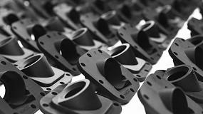 Foto de Stratasys lanza tres nuevas impresoras 3D con las tecnologías FDM, P3 y SAF