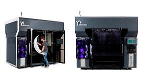 Foto de Massivit presenta la nueva generación de impresoras 3D de gran formato M5000