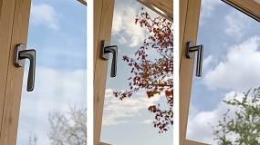 Foto de HOPPE lanza nuevos acabados de tendencia en manillas para puertas y ventanas