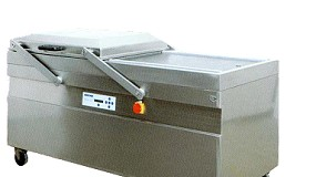 Foto de Máquina de Embalagem a Vácuo (ficha de produto)