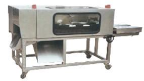 Foto de Máquinas para filetar peixe - SGK 1970 (ficha de produto)