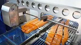 Foto de Máquina de corte para sushi SM5490 (vídeo)