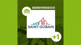 Foto de Saint Gobain se incorpora a AFEB