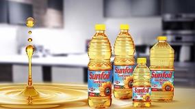 Foto de El Grupo Willowton produce botellas de PET para aceite de girasol mediante sopladoras de Sidel