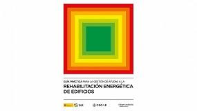 Foto de ANFAPA valora muy positivamente la 'Guía práctica para la gestión de ayudas a la Rehabilitación energética de edificios'
