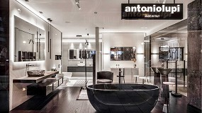 Foto de Iconno inaugura el showroom de Antonio Lupi