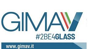 Foto de Gimav en China Glass 2021