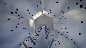 Foto de Nueva generación de precipitadores electrostáticos húmedos para depurar el aire industrial
