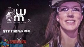 Foto de Primer aniversario de WIM Spain: un año de acción en la promoción y empoderamiento de la mujer en la minería y la industria