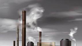 Foto de Preço de carbono supera os 50 euros por tonelada