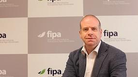 Foto de Entrevista com Pedro Queiroz, Diretor-geral da FIPA